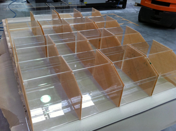 Acrylic Displays Melbourne
