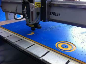 Cnc Router Cutting Services Melbourne