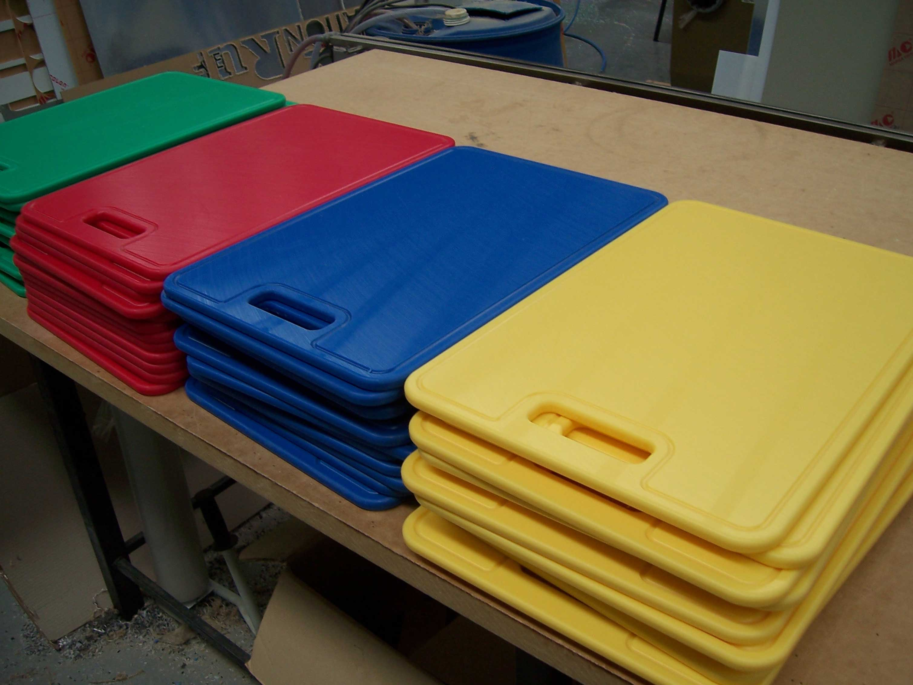 Hdpe Chopping Boards Industrial Plastic Solutions