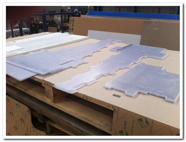 Polycarbonate sheets Melbourne